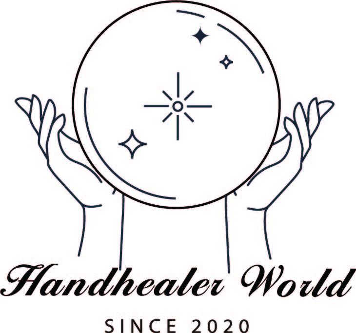 手心境界HandhealerWorld